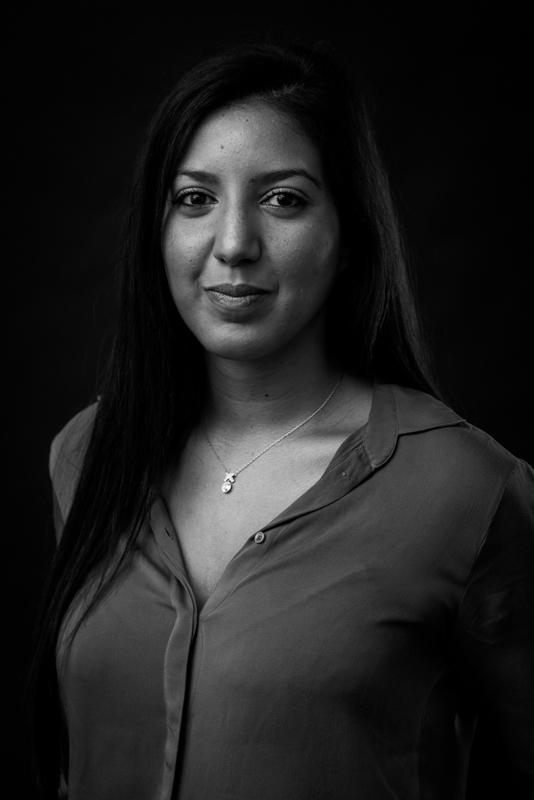 Soraya El Khounchar