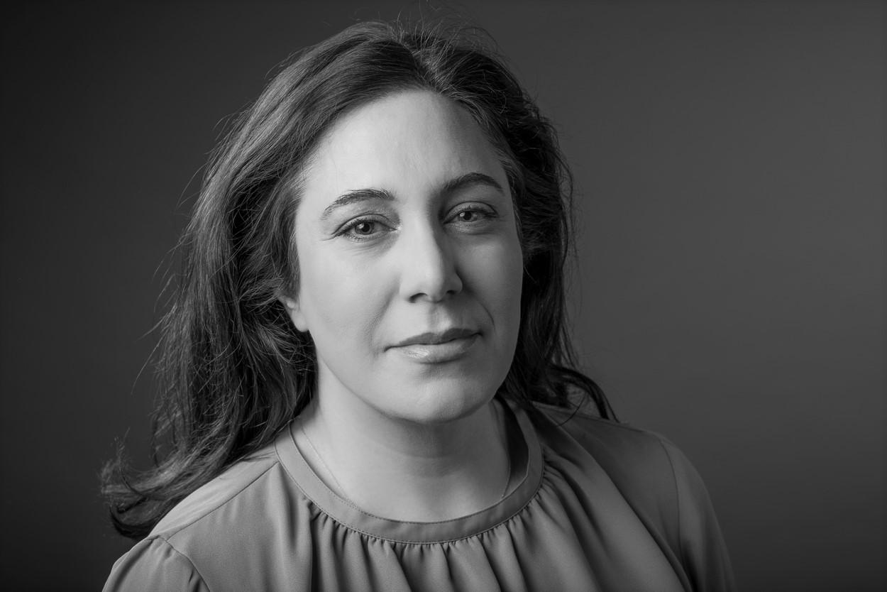 Margarita Peristeraki
