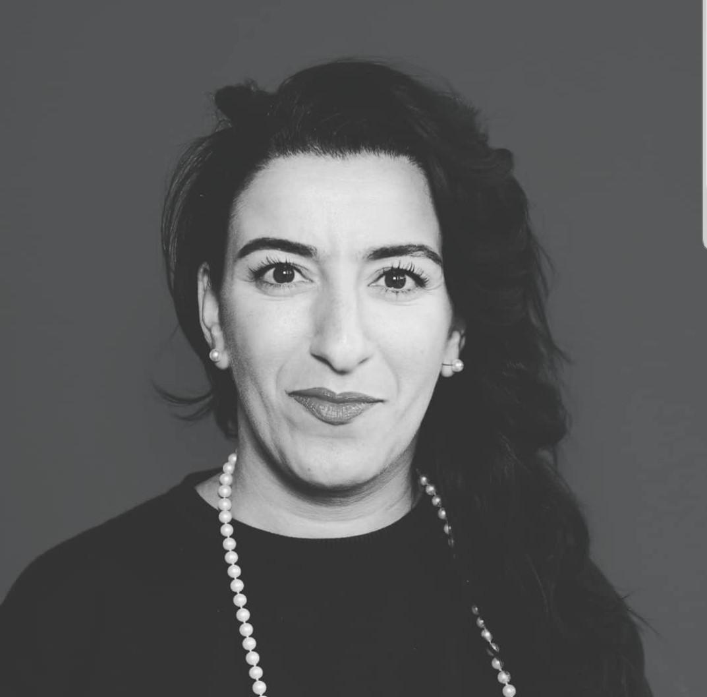 Saloua El Moussaoui